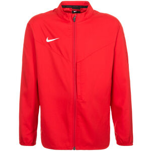 Team Performance Shield Trainingsjacke Kinder, Rot, zoom bei OUTFITTER Online