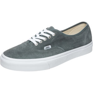 Authentic Suede Sneaker Damen, Grau, zoom bei OUTFITTER Online