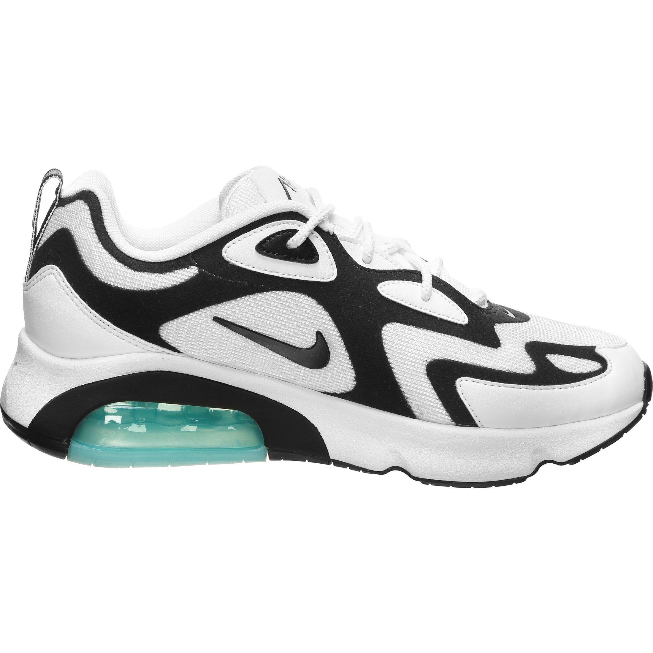 Nike Sneaker Air Max 200, für Damen hellgraugrau 40 12