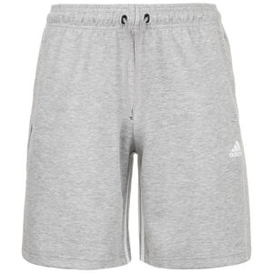 Must Haves 3S Trainingsshort Herren, hellgrau, zoom bei OUTFITTER Online