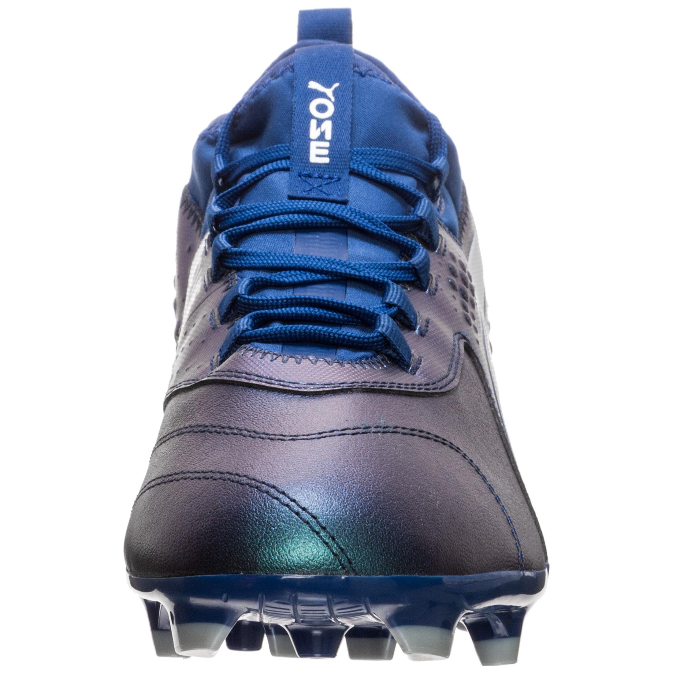 ONE 3 Leather AG Fußballschuh Herren