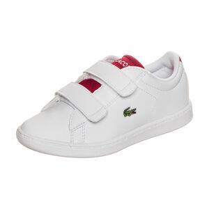 Carnaby Evo Sneaker Kleinkinder, Weiß, zoom bei OUTFITTER Online