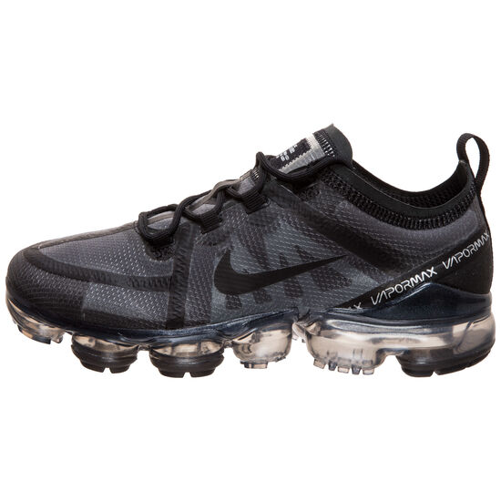 Air VaporMax 2019 Sneaker Damen, schwarz, zoom bei OUTFITTER Online