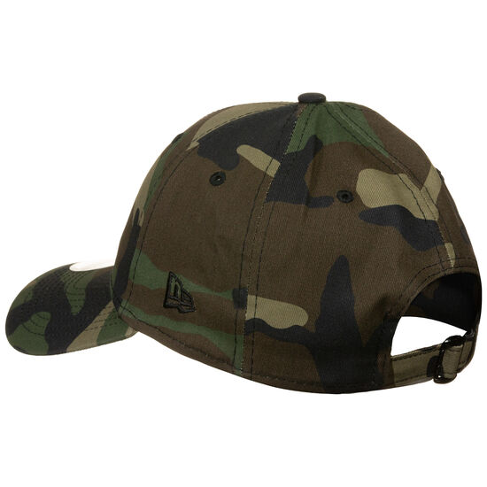 9FORTY MLB Los Angeles Dodgers Camo Essential Cap, , zoom bei OUTFITTER Online