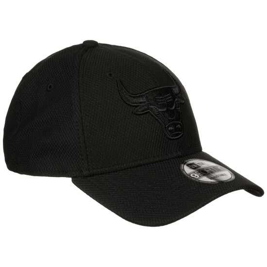 9FORTY NBA Chicago Bulls Mono Team Snapback Cap, , zoom bei OUTFITTER Online