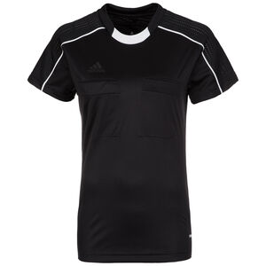 Referee 16 Schiedsrichtertrikot Damen, Schwarz, zoom bei OUTFITTER Online