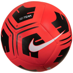 Park Team Fußball, rot / schwarz, zoom bei OUTFITTER Online
