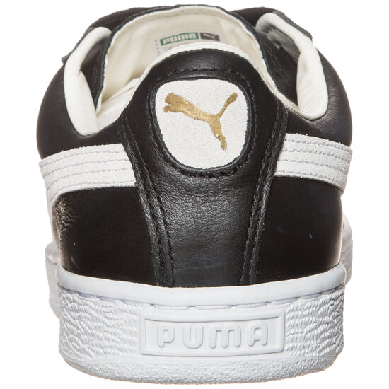 Basket Classic Sneaker, Schwarz, zoom bei OUTFITTER Online