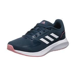 Runfalcon 2.0 Sneaker Kinder, dunkelblau / rosa, zoom bei OUTFITTER Online