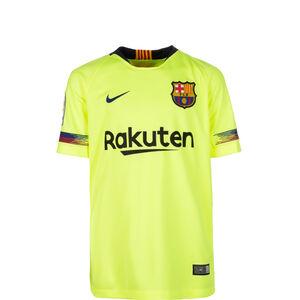 FC Barcelona Trikot Away Stadium 2018/2019 Kinder, Grün, zoom bei OUTFITTER Online