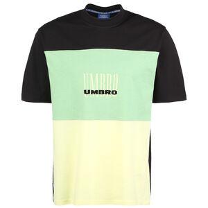 Ethos T-Shirt Herren, mint / neongelb, zoom bei OUTFITTER Online