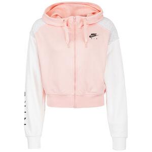 Air Kapuzenjacke Damen, rosa / beige, zoom bei OUTFITTER Online