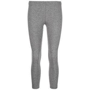 Leg-A-See Leggings Damen, grau / schwarz, zoom bei OUTFITTER Online