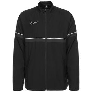 Academy 21 Dry Woven Trainingsjacke Herren, schwarz / anthrazit, zoom bei OUTFITTER Online