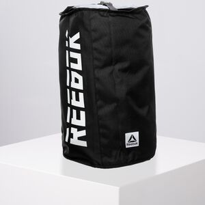 Workout Ready Convertible Grip Sporttasche, schwarz, zoom bei OUTFITTER Online