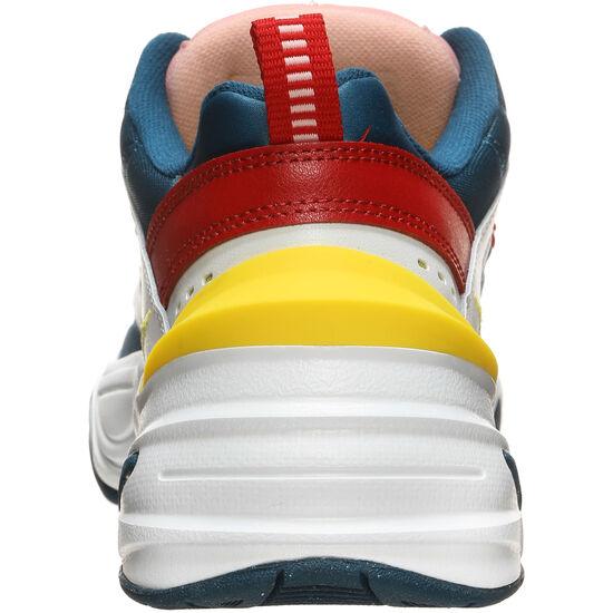 M2K Tekno Sneaker Damen, weiß / petrol, zoom bei OUTFITTER Online