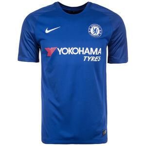 FC Chelsea Trikot Home Stadium 2017/2018 Herren, Blau, zoom bei OUTFITTER Online