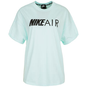 Air Top BF T-Shirt Damen, mint / schwarz, zoom bei OUTFITTER Online