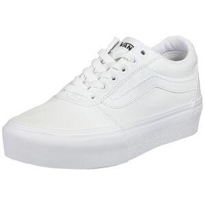 Ward Platform Sneaker Damen, weiß, zoom bei OUTFITTER Online