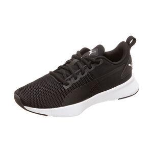Flyer Runner Sneaker Kinder, schwarz / weiß, zoom bei OUTFITTER Online