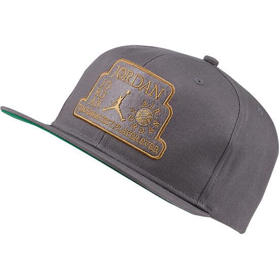 Jordan Pro Trophy Snapback Cap, , zoom bei OUTFITTER Online