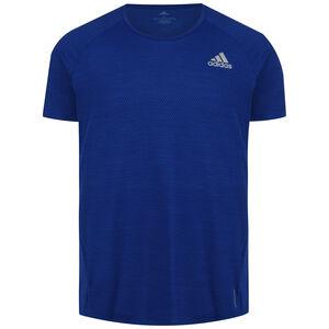 Runner Laufshirt Herren, blau, zoom bei OUTFITTER Online
