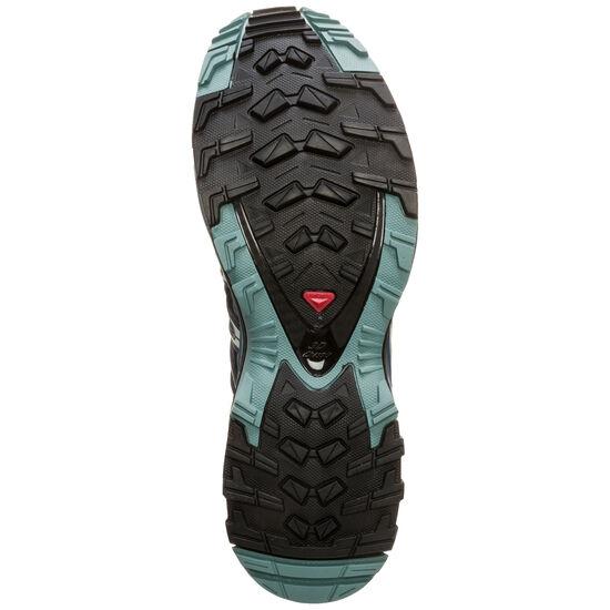 XA Pro 3D GTX Trail Laufschuh Damen, dunkelblau / weiß, zoom bei OUTFITTER Online