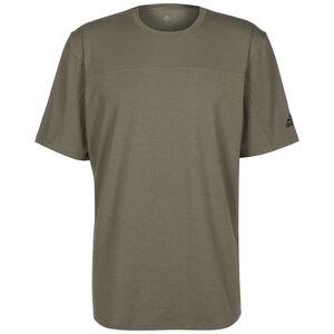 City Base Trainingsshirt Herren, grün, zoom bei OUTFITTER Online