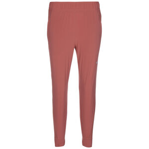 Essential Cool Laufhose Damen, rot / silber, zoom bei OUTFITTER Online