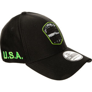 39Thirty NFL Salute to Service Seattle Seahawks Cap, schwarz, zoom bei OUTFITTER Online