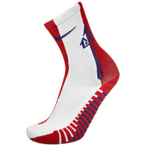 Atletico Madrid Squad Socken, weiß / rot, zoom bei OUTFITTER Online