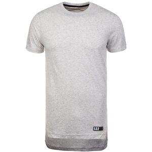 HeatGear Accelerate Off-Pitch T-Shirt Herren, grau, zoom bei OUTFITTER Online