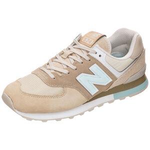 ML574-BSB-D Sneaker, Beige, zoom bei OUTFITTER Online