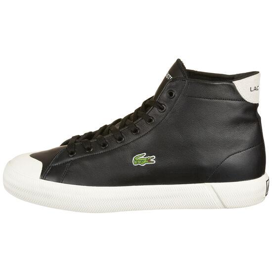 Gripshot Mid Sneaker Herren, schwarz / weiß, zoom bei OUTFITTER Online