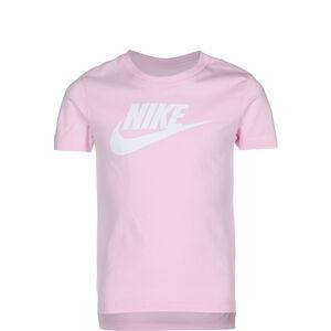 Basic Futura T-Shirt Kinder, rosa / weiß, zoom bei OUTFITTER Online