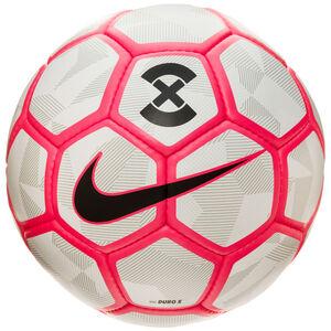 Bola Duro X Fußball, Weiß, zoom bei OUTFITTER Online