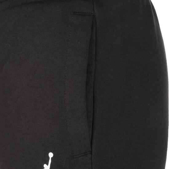 Jordan Jumpman Trainingshose Herren, schwarz / weiß, zoom bei OUTFITTER Online