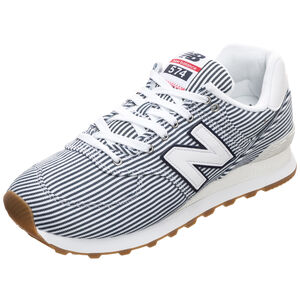 ML574-YLH-D Sneaker, Beige, zoom bei OUTFITTER Online