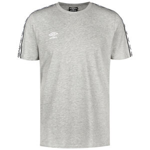 FW Taped T-Shirt Herren, grau / schwarz, zoom bei OUTFITTER Online