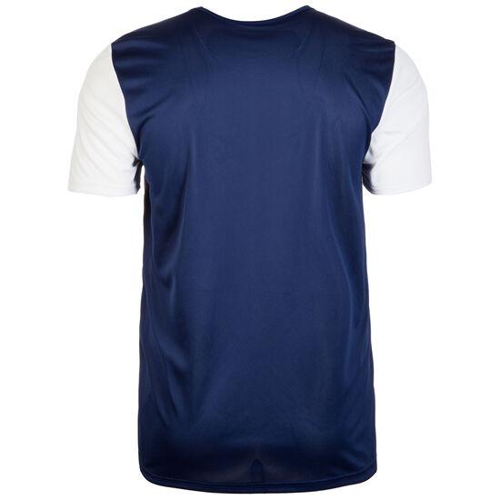 Estro 19 Fußballtrikot Herren, dunkelblau / weiß, zoom bei OUTFITTER Online