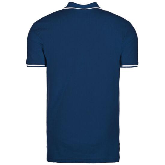Polo TM Club19 SS Poloshirt Herren, dunkelblau / weiß, zoom bei OUTFITTER Online