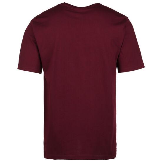 Star Chevron T-Shirt Herren, weinrot, zoom bei OUTFITTER Online