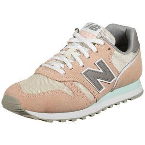 WL373 Sneaker Damen, apricot / grau, zoom bei OUTFITTER Online
