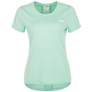 D2M Solid T-Shirt, mint, zoom bei OUTFITTER Online