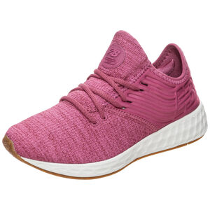 Fresh Foam Cruz Decon Laufschuh Damen, Rot, zoom bei OUTFITTER Online