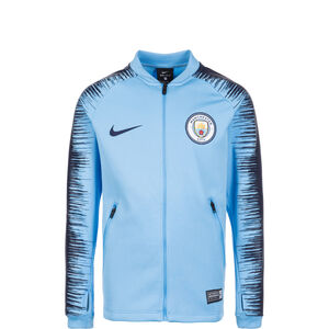 Manchester City Dry Squad Trainingsjacke Kinder, , zoom bei OUTFITTER Online