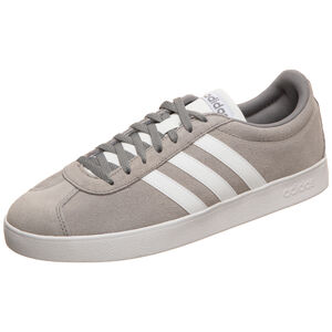 VL Court 2.0 Sneaker Herren, grau / weiß, zoom bei OUTFITTER Online