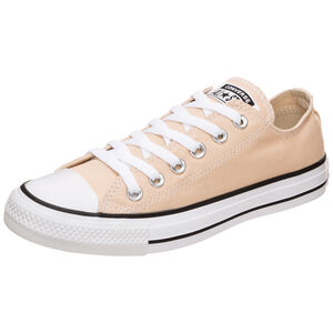 Chuck Taylor All Star OX Sneaker Damen, Beige, zoom bei OUTFITTER Online