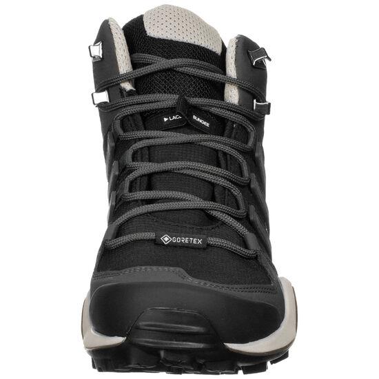Terrex Swift R2 Mid GTX Trail Laufschuh Damen, schwarz / grau, zoom bei OUTFITTER Online