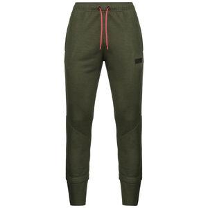 SC30 Warm-Up Trainingshose Herren, khaki / graugrün, zoom bei OUTFITTER Online